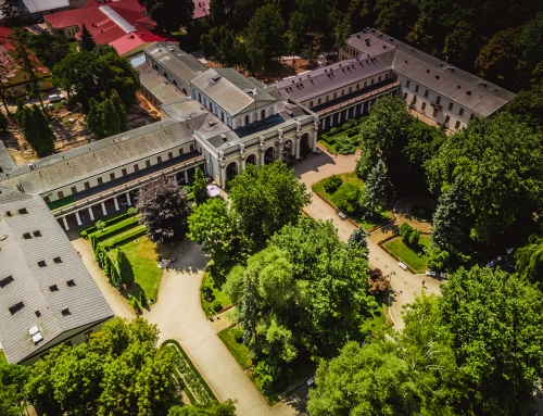 SLAVONIC EUROPE – International Economic Conference on Health Tourism in Busko-Zdrój, Poland – 12-15 June 2019