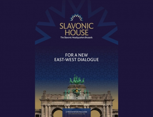 PUBLICATION: SLAVONIC HOUSE – The SLAVONIC EUROPE Movement released its most recent programmatic publication.
