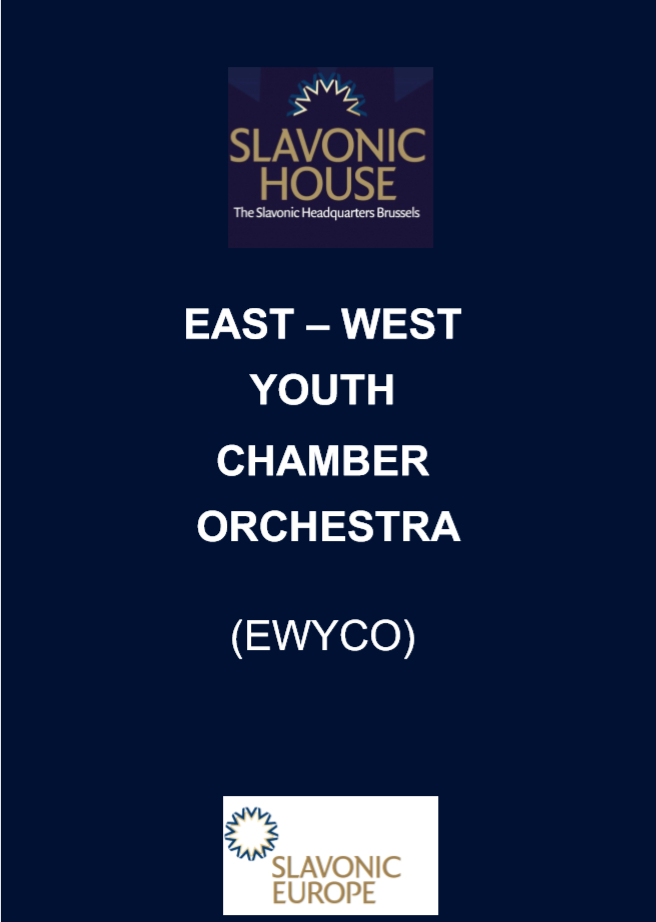 EAST-WEST YOUTH CHAMBER ORCHESTRA (EWYCO) - Conception - Executive Summary - EN - 2019